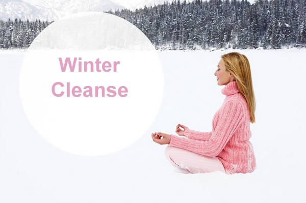 Winter Cleanse