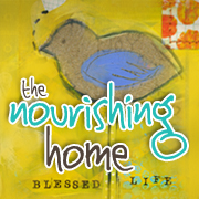 The Nourishing Home