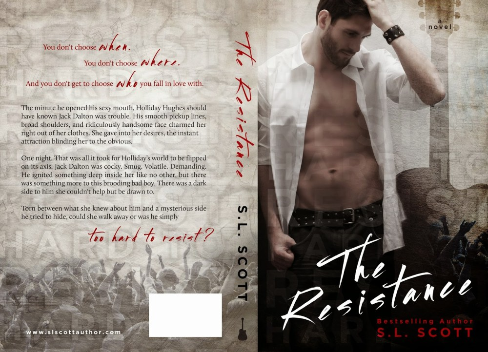 The Resistance Release Day Blitz! (4/4)