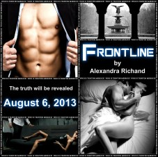 Frontline Promo Pic 2