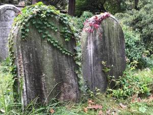 Hood Cemetery: Strolling through an Ancient Graveyard in Northwest Philadelphia