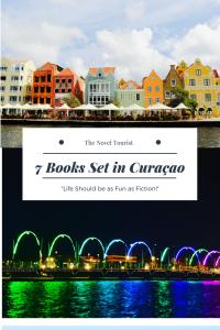7 Books Set in Curaçao