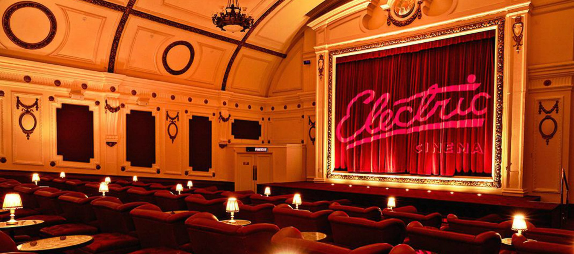 east london sofa cinema nook hermon and the electric gorgeous retro notting hill shoreditch cinemas