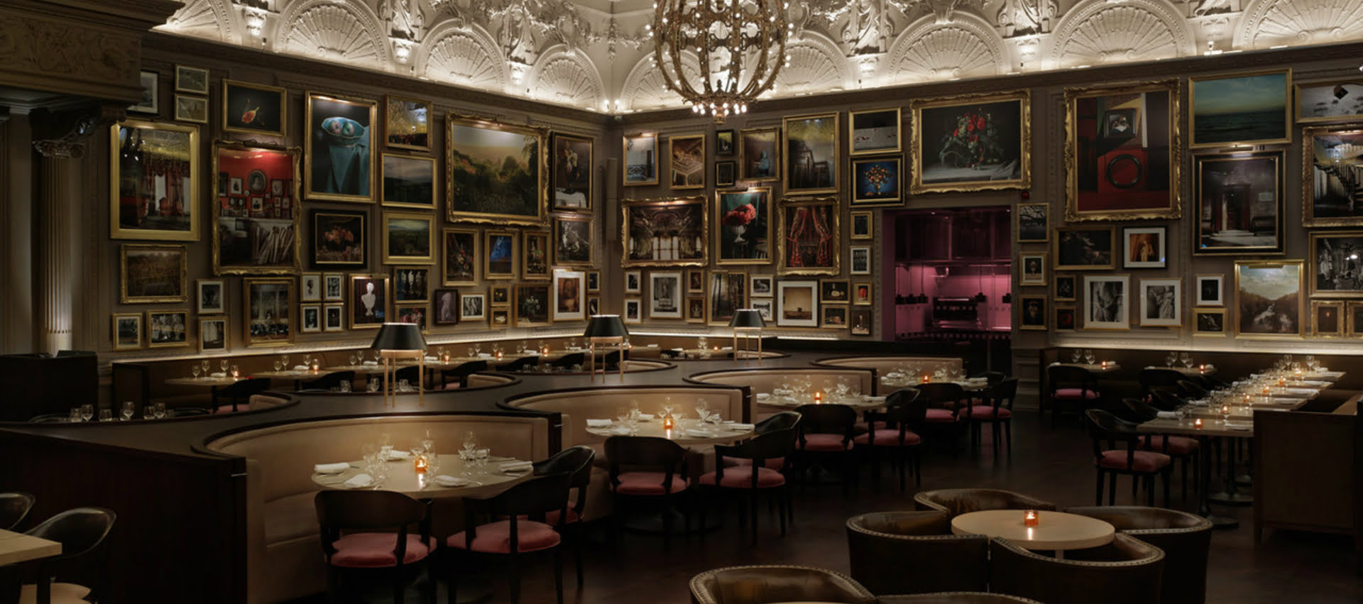 Best Restaurants In Central London  Handpicked By The Nudge