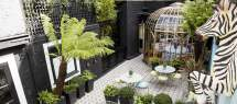 London' Boutique Hotels Nudge Insiders