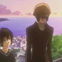 Weekly Review (May 11-17) of Anime I've Watched