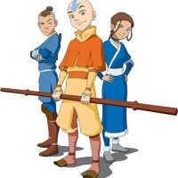 Aang the anti-Avatar