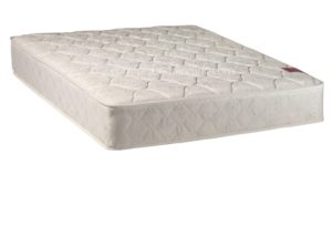 Continental Sleep Mattress Twin Size Assembled Orthopedic Elegant Collection