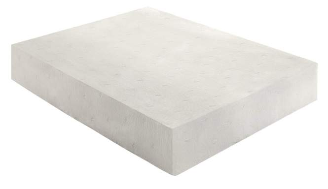 Sleep Innovations 12 Inch Suretemp Memory Foam Mattress Review The Number One