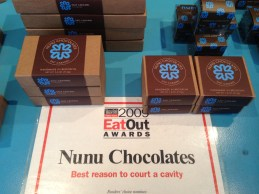nunu chocolates time out award urbanspace meatpacking