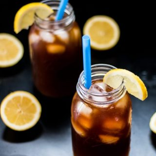 Laura Palmer (Coffee and Lemonade) | www.thenutfreevegan.net