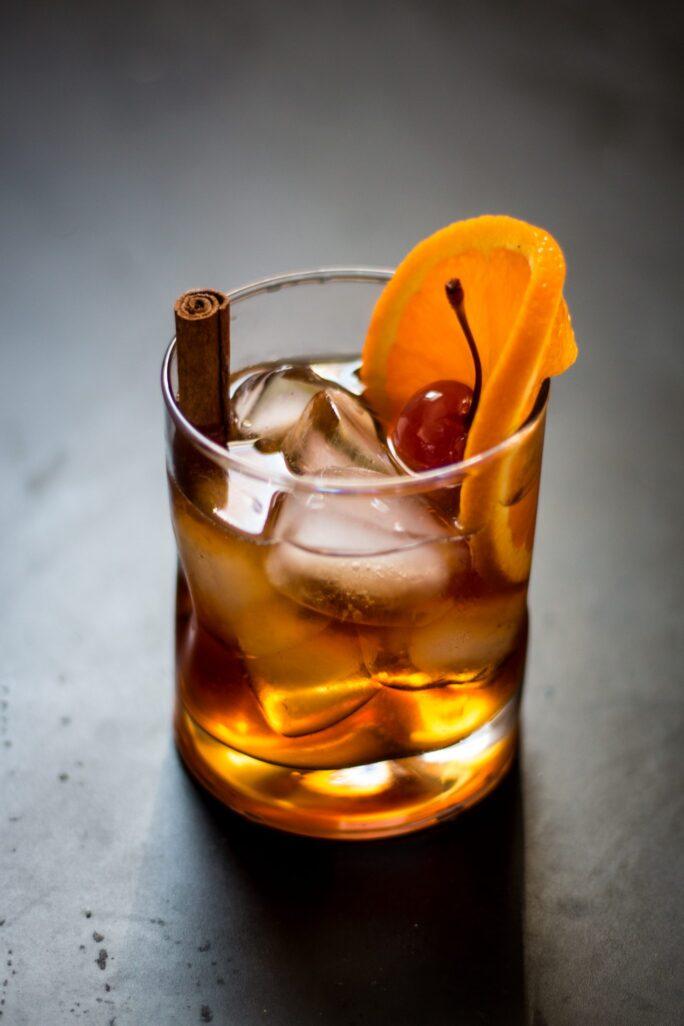 Best Bourbon Old Fashioned Recipe
