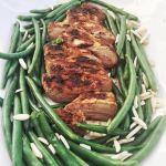 Chili-Rubbed Pork Tenderloin