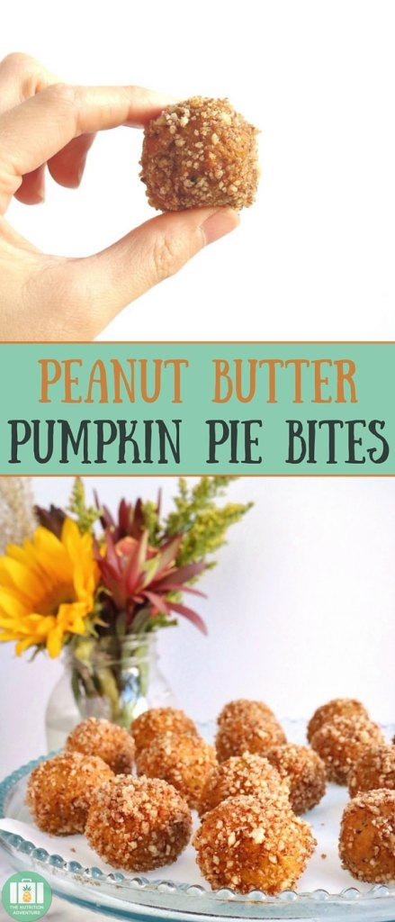 Peanut Butter Pumpkin Pie Bites (1)