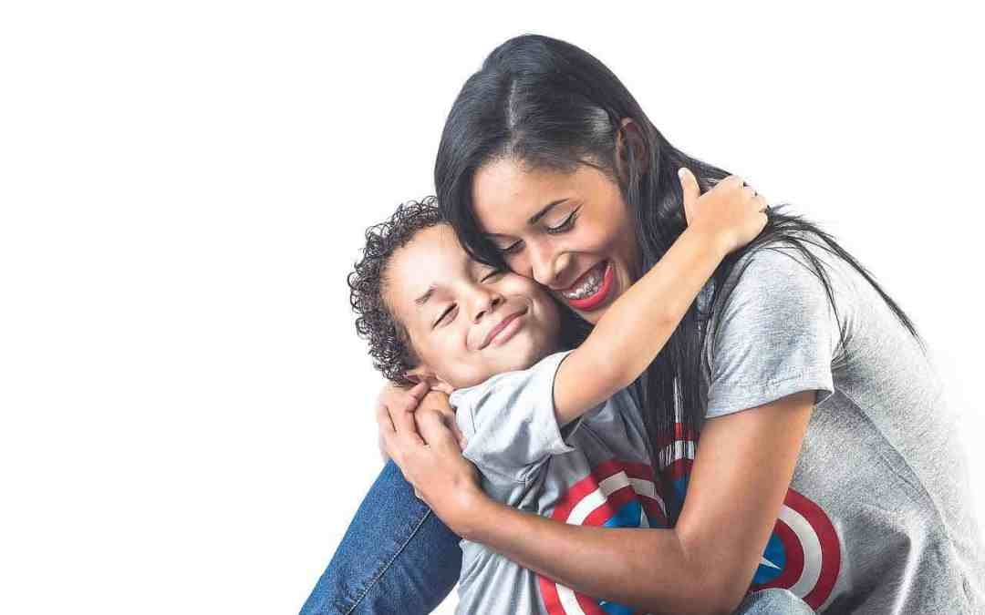 A Busy Mom's Healthy Survival Guide