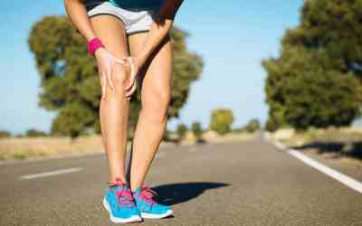 Muscle Damage – More Common than you Think!