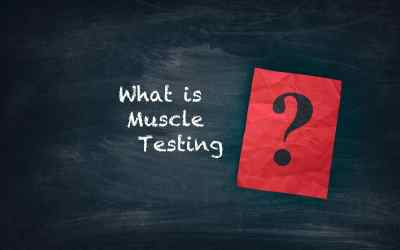 How does Nutrition Response Testing work?