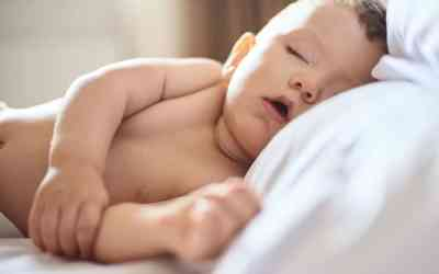 5 Little-Known Tips for Sleeping Like a Baby