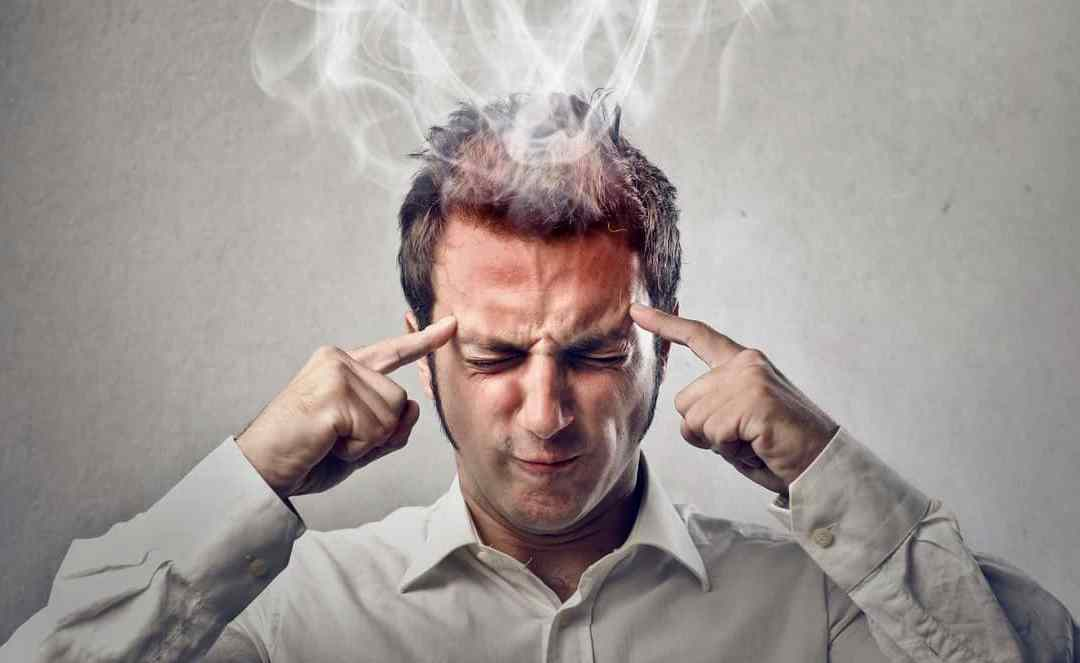 Is Your Brain Fried The Nhcaa Get Real Answers Anxiety Stress