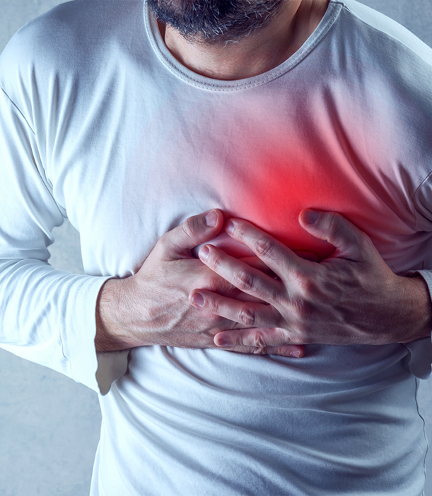heart palpatations lactic acidosis the nhcaa
