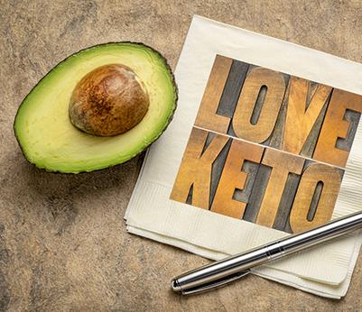 love keto the nhcaa