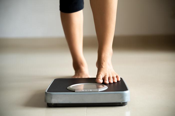 weight loss class