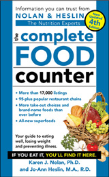 Complete Food Counter 4th Edition