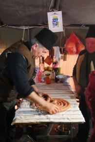 Sausage-fest (Kobasicijada), Belo Blato
