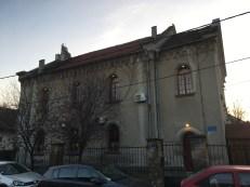 Ashkenazi Synagogue