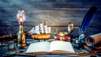 Photo of The Story Pirates: Fun Activities for Kids at Home