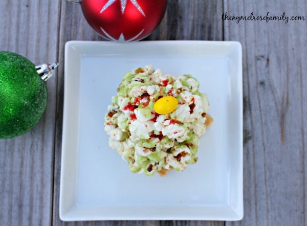 Christmas Tree Christmas Desserts