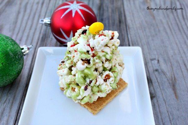 Tree Christmas Desserts