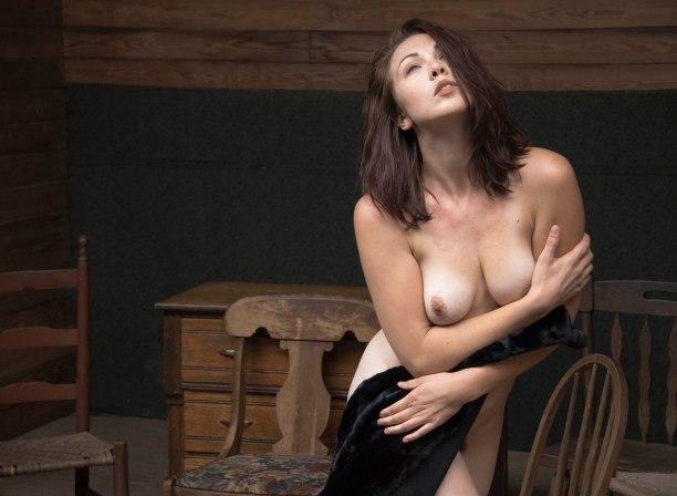 """""""Autumn Chill"""" Model: Zinn Star"""