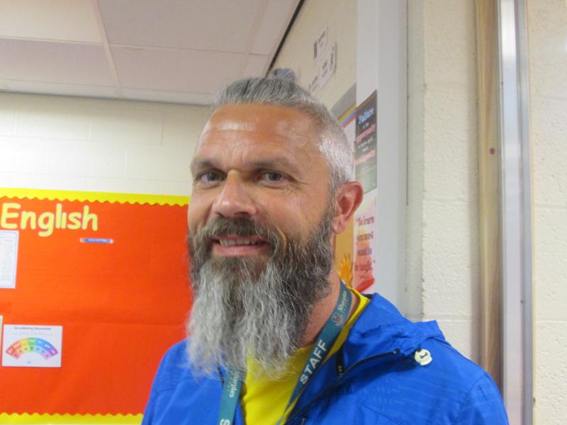 Mr Grundy