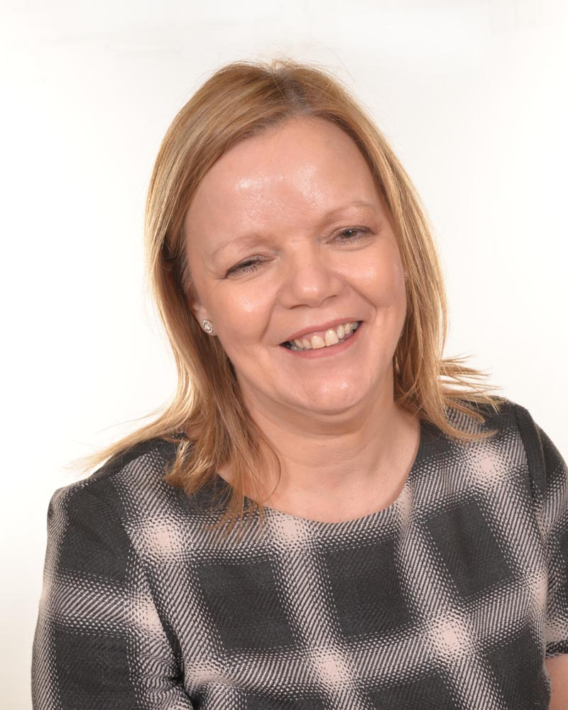 Mrs Julie Waring (Co-opted)