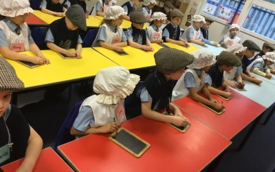 Year 3 Victorian Workshop