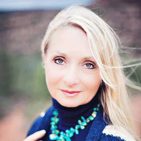 Andrea Weiss Founding Partner