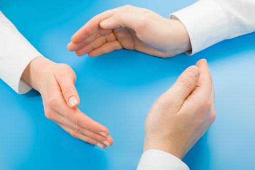 3-D Diagnostics 3 Hands