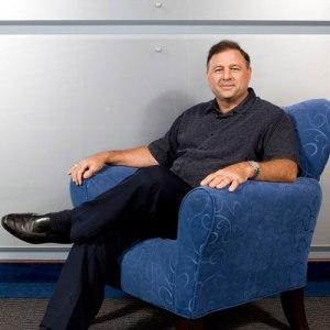 Greg Murtagh at Triad