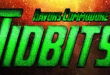 Tidbits Green Logo