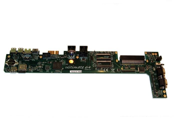 Ultimate-64 Board v1.1