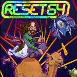 RESET 64 Magazine #11