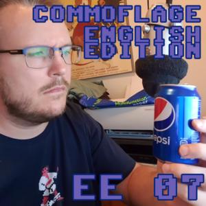 Commoflage EE #7