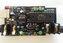 Sidblaster-USB TicTac Rev. 1.2