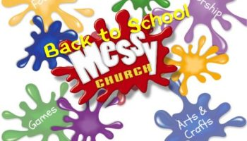 Messy Church Easter The Oasis United Church Of Christ