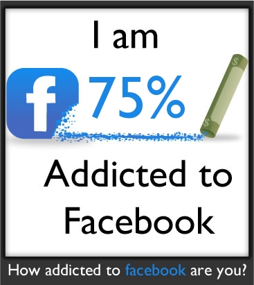 How Addicted to Facebook Are You?