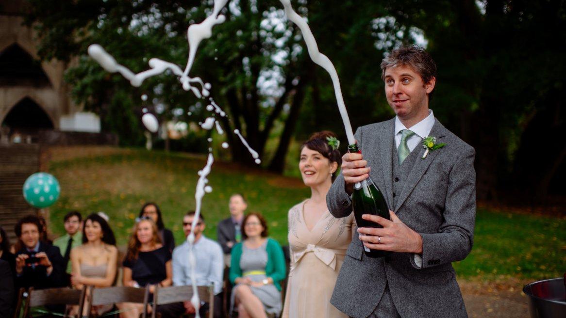 Wedding – Ceremony