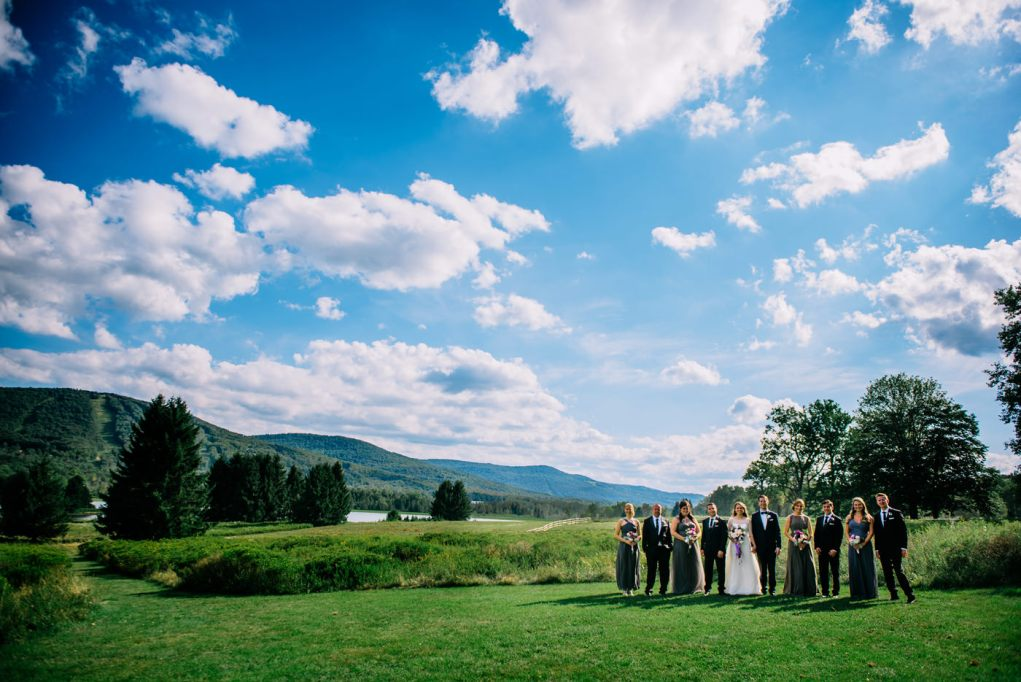 timberline resort wedding photos west virginia wv