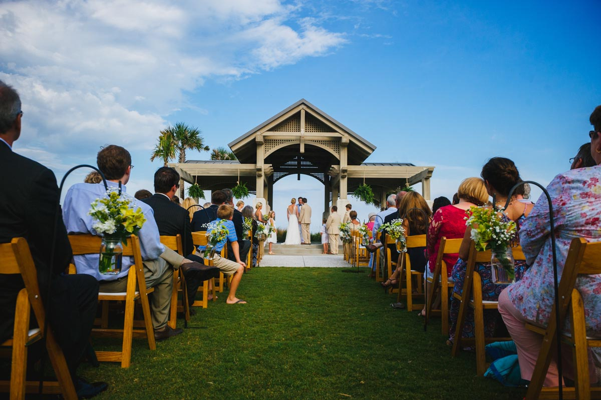 Jekyll Island Wedding  Kristen  Blake  The Oberports