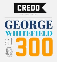 George Whitefield at 300  verschoben